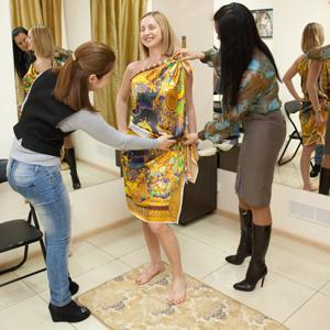 Ателье по пошиву одежды Новочебоксарска