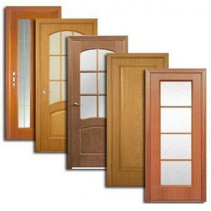 Двери, дверные блоки Новочебоксарска