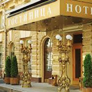 Гостиницы Новочебоксарска