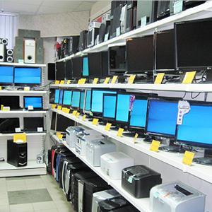 Компьютерные магазины Новочебоксарска