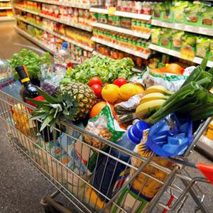 Магазины продуктов Новочебоксарска