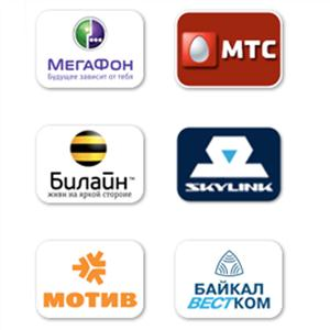 Операторы сотовой связи Новочебоксарска
