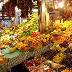 Рынки Новочебоксарска