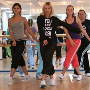 Школы танцев Новочебоксарска