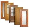 Двери, дверные блоки в Новочебоксарске