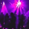 Ночные клубы в Новочебоксарске