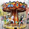 Парки культуры и отдыха в Новочебоксарске