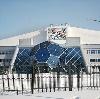 Спортивные комплексы в Новочебоксарске