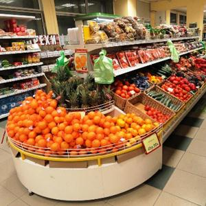 Супермаркеты Новочебоксарска