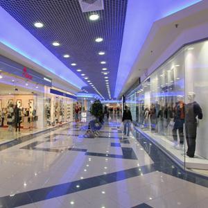 Торговые центры Новочебоксарска